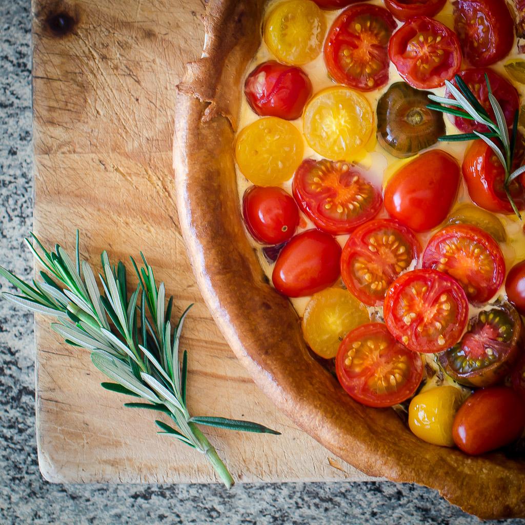 Tomato tart-3