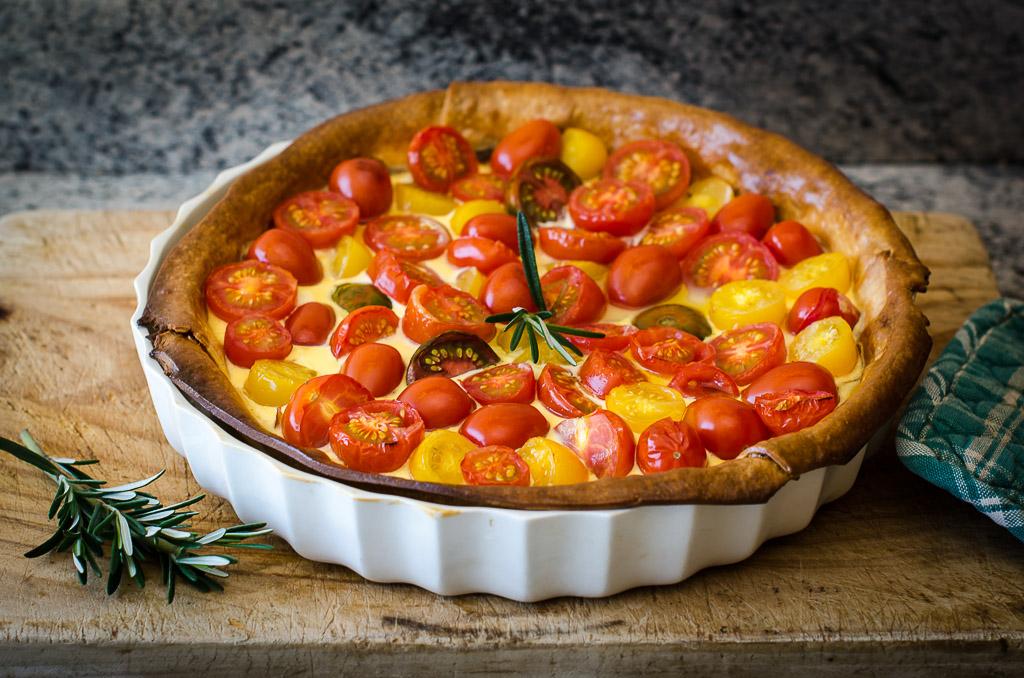 Tomato tart-4