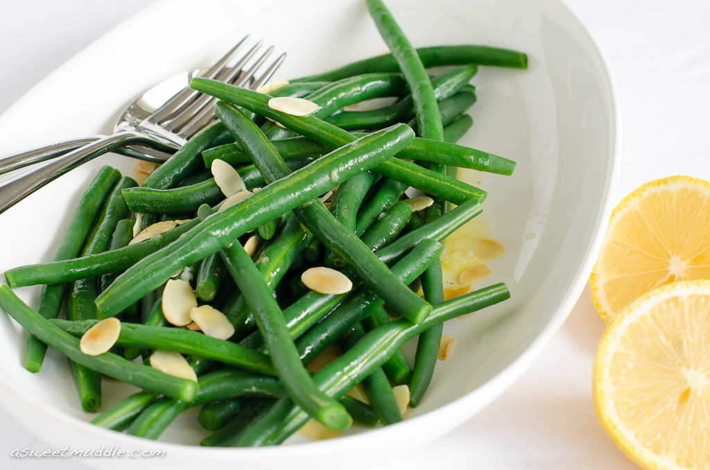 salad green bean salad pin green beans with caramelized my green bean ...