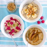 Porridge | A Sweet Muddle